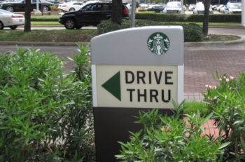 Starbucks Vac Formed Wayfinding directional.png
